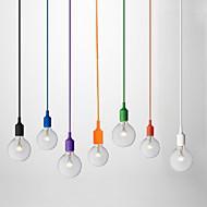umei ™ max 60W modern / kortárs mini stílusú festmény függesztett lámpák hálószoba / játékterem