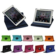 9.7 Inch 360 Degree Rotation  Diamante Pattern with Stand Case for iPad Air /iPad 5