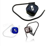 Roman r6250 uniwersalny 1-do-2 bluetooth v3.0 Zestaw słuchawkowy Bluetooth mono