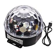lt-906.876 digital rgb färg ledde kristall Magic Ball laserprojektor (240v.1xlaser projektor)