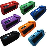 rejse bæretaske til Jawbone JAMBOX trådløs bluetooth højtaler bærbar taske med cykel / cykel mount holder kabel