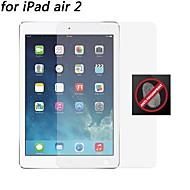 protetor de tela resistente anti-impressão digital hd para ipad ar 2