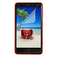 Professional High Definition Screen Protector with Cleaning Cloth for Nokia 625