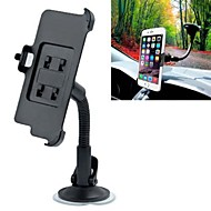 360 Degree Rotatable Car Holder with Suction Cup for iPhone 6