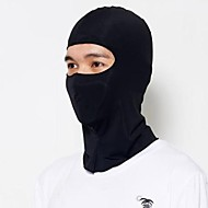 WOLFBIKE Bike/Cycling Balaclava / Face Mask/Mask Men's Breathable / Quick Dry / Dust Proof / Lightweight Materials / Sunscreen Polyester