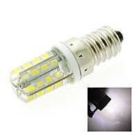 E14 3 W 32 SMD 2835 220 LM Warm White/Cool White T Corn Bulbs AC 220-240 V