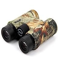New Stlye Camouflage6.5X32  with Radium Shoots Light Binocular
