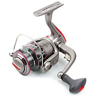 Fishing Reel Spinning Reels 4.7:1 6 Ball Bearings Exchangable / Right-handed / Left-handedSea Fishing / Fly Fishing / Bait Casting / Ice