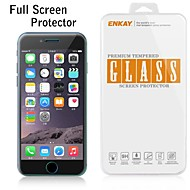 ENKAY 0.26mm 9H 2.5D Explosion-Proof Tempered Glass Full Screen Protector for iPhone 6