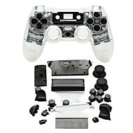 PS4 컨트롤러 PS4 케이스 교체 제어기 케이스