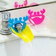 Rejillas de Drenaje Bañera Plástico / Caucho / Silicona Múltiples Funciones / Ecológico / Viaje