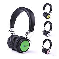 Aita bt807 trådløs stereo Bluetooth hovedtelefoner med hovedbøjle headset understøtter sd TF kort mp3-afspiller FM-radio telefonopkald