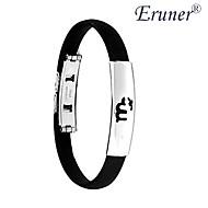 Eruner®Constellation Pattern Silica Gel Bracelet (Assorted Patterns)