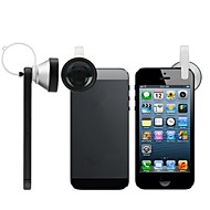 Universal Detachable Clip-on 5X Super Telephoto Lens for iPhone and Others