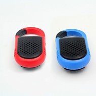 Bluetooth Wireless Bluetooth 2.1 Outdoor Music Player Bluetooth Timer Outdoor Travel