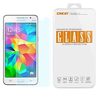 ENKAY 0.26mm 9H 2.5D Explosion-Proof Tempered Glass Screen Protector for Samsung Galaxy Grand Prime G5308
