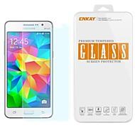 Enkay 0,26 9h 2.5D Explosion karkaistu lasi näytönsuoja Samsung Galaxy grand prime g5308