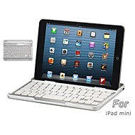ultra-slank mini bluetooth 3.0 tastatur for ipad mini 3/2/1 (assortert farge)