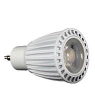 MORSEN GU10 7 W 1 COB 500-550 LM Warm White MR16 Dimmable Spot Lights/Par Lights AC 220-240 V