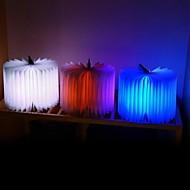 Book Shape LED Night Light Lamp