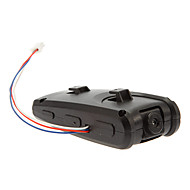 jjrc parte h8c quadcopter modulo telecamera 0,3 MP con funzione di registrazione video di h8c-20