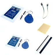 Modulo induttiva mfrc-522 rc522 rfid carta rf ic con s50 libera carta Fudan&portachiavi e accessori per arduino