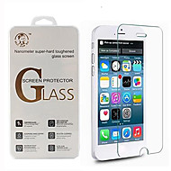 KLW Tempered Glass Film Screen Protector for iPhone 6S/6