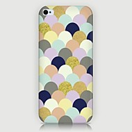 Dots Pattern Back Case for iPhone5/5S