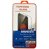 ROCS High Definitation 0.3mm Colorful Mirror Screen Protector for iPhone 6S/6