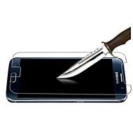 Samsung Samsung Galaxy S6 - Hoge transparantie/Breuk-en krasbestendig/UV-beschermend - Screen Protector