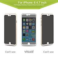 angibabe soukromí Anti-Spy Screen Protector stráž štít fólie pro iPhone 6s / 6