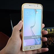 ultra slanke aluminium kader van de bumper voor Samsung Galaxy s6
