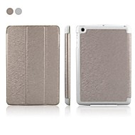 ENKAY Auto Sleep and Wake Up Designed 3-Folds Protective Case with Holder  for iPad mini/ mini 2 (Assorted Colors)