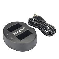 Chargeur Appareil photo numérique - for Nikon EN-EL20 Battery and Nikon 1 J1/J2/J3/S1/AW1 - Nikon