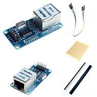 enc28j60 Ethernet-LAN-Modul avr / LPC / STM32 und Zubehör für die Arduino