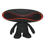 tablet pc için tf usb aux rugby mini hi-fi ultra taşınabilir kitaplık kablosuz bluetooth hoparlör iphone6 / 6plus