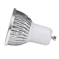 12W GU10 Focos LED 4 LED de Alta Potencia 96 lm Blanco Cálido / Blanco Fresco AC 85-265 V 1 pieza