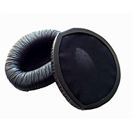 Replacement Velour Ear Pads for Sennheiser RS160 RS170 RS180 Wireless Headphones