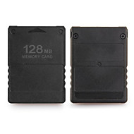 New 128MB  Memory Save Card for PlayStation 2 PS2 Console Game