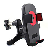 Universal Outlet Mobile Phone Holder To Support GPS Navigation