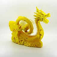 mini ventilateur dragon usb créative