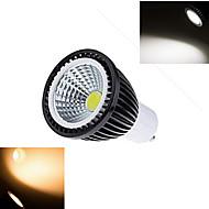 1 stk. ding yao GU10 12 W 1 COB 200 LM Varm hvid/Kold hvid Spotlys AC 85-265 V