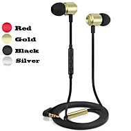 Genuine Awei S10Hi Headphone 3.5mm In Ear Canal Super Bass with Microphone Remote for iPhone6 6 Plus S6(Assorted Color)
