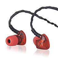 Auriculares - para Plextone - S50 - Alámbrico - Auriculares (Earbuds) -Con Micrófono/DJ/De Videojuegos/Deportes/Aislamiento de