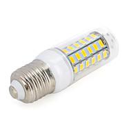 10W E26/E27 LED-kolbepærer T 56 SMD 5730 800-1000 lm Varm hvid / Kold hvid Dekorativ AC 220-240 V 1 stk.