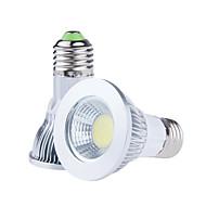 1 pcs E27 9W 1X COB 150LM 2800-3500/6000-6500K Warm White/Cool White Spot Lights AC 220V