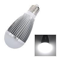 Ampoules Globe Blanc Naturel ZIYU 1 pièce E26/E27 7 W 7 SMD 2835 680 LM AC 85-265 V