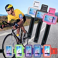 udendørs sport telefon sæt / telefon arm band til Samsung Galaxy s6 (farve valgfri)