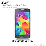 ipush hoge transparantie hd lcd screen protector voor de Samsung Galaxy kern prime G360