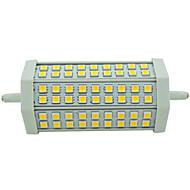 Fari SMD 5050 R7S 12 W 1050lm LM Bianco caldo/Luce fredda AC 85-265 V